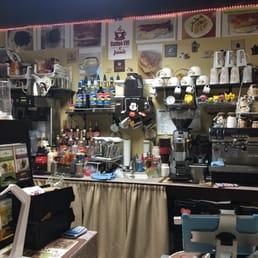 Kaffee evi Tampa fl