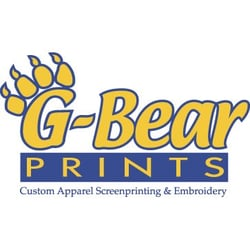 G-Bear Prints Screenprinting - 15 Photos & 10 Reviews - Screen