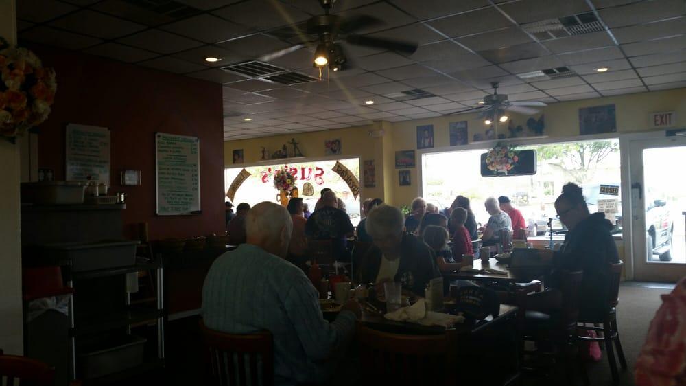 Susie S Restaurant  Ridge Rd Port Richey Fl