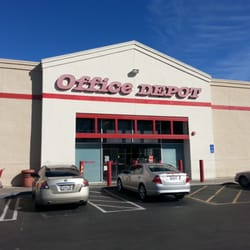 Photo Of Office Depot   Van Nuys, CA, United States. Outside Of Office
