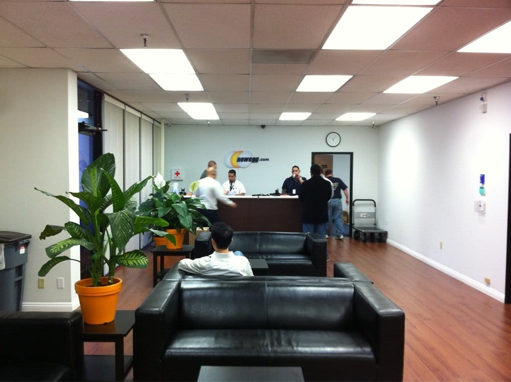 Photo of Newegg: Industry, CA