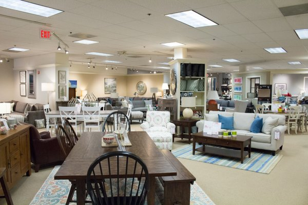 Exceptionnel Boston Interiors 759 Broadway Saugus, MA Furniture Dealers Showrooms    MapQuest