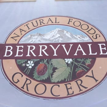 Berryvale Natural Foods Grocery