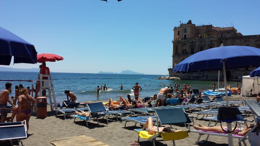 Bagno elena photos reviews beaches via posillipo