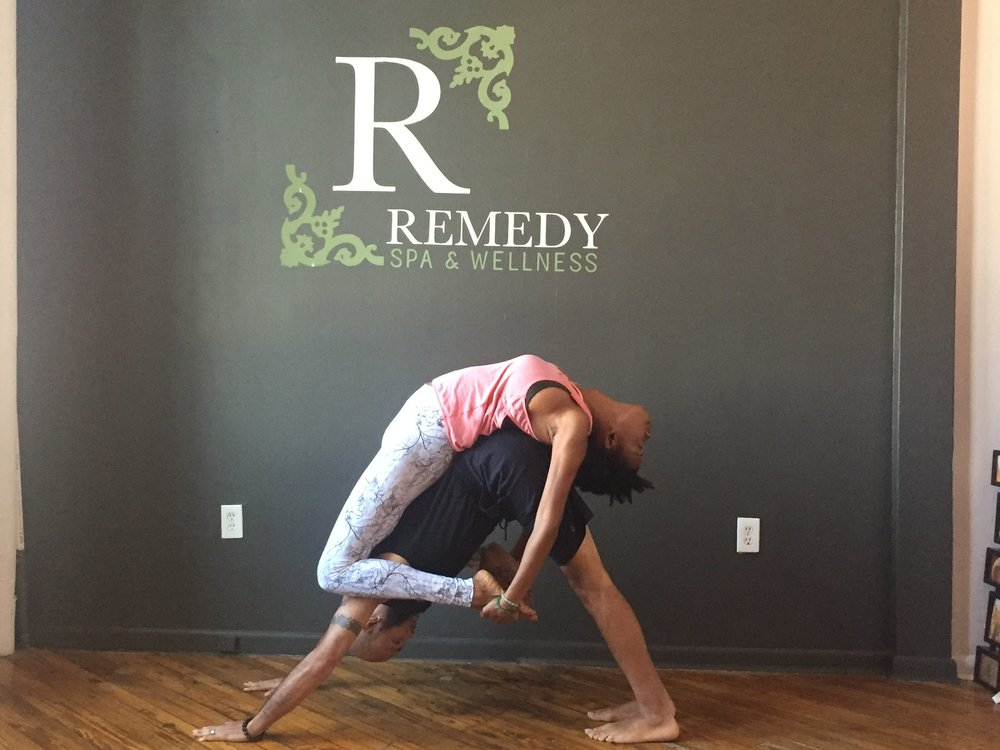 Remedy Spa & Wellness