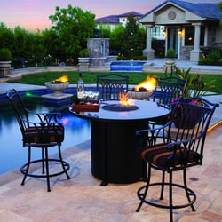 Casual Living & Patio Center - Outdoor Furniture Stores ... on Porch & Patio Casual Living id=98143