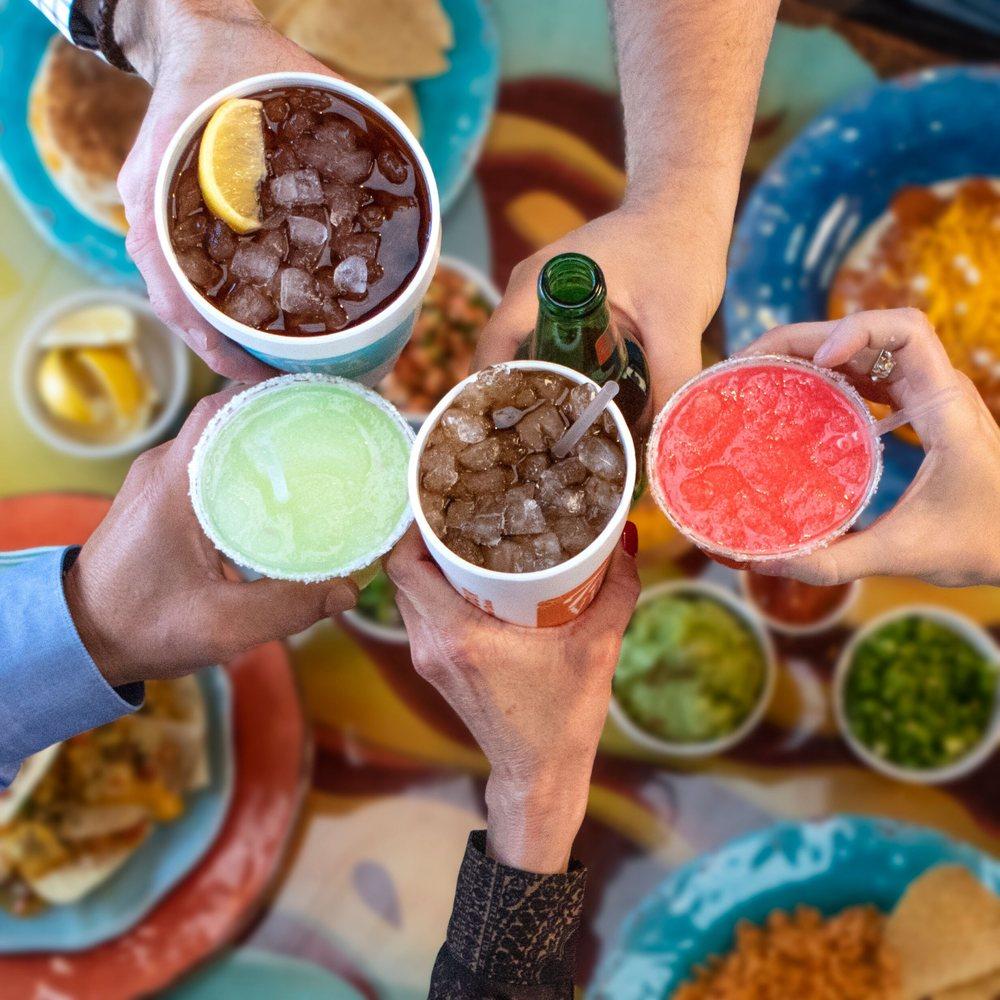 Taco Villa: 3520 N Prince St, Clovis, NM