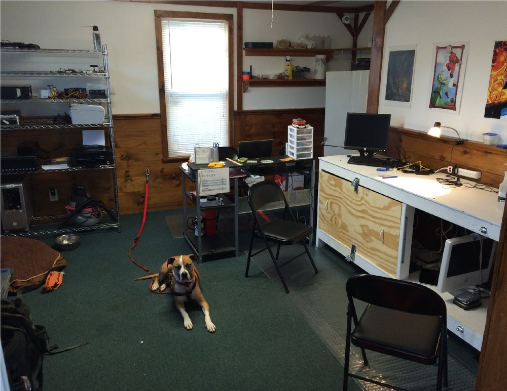 Peters' PC Repair: 45 Birch St, Derry, NH