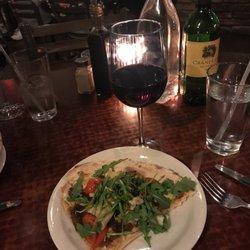 12 Ciao Grazie Pizzeria Winebar