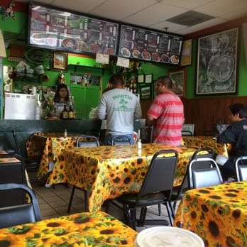 Hole In The Wall Mexican Food Mission Viejo Ca