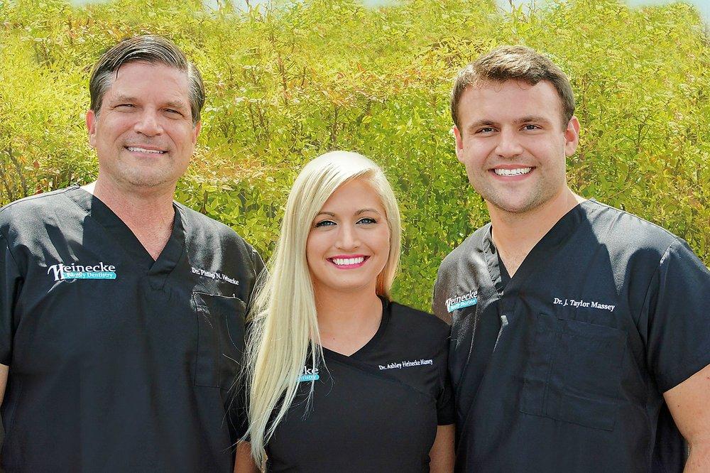 Heinecke Family Dentistry: 7135 Mariner Blvd, Spring Hill, FL