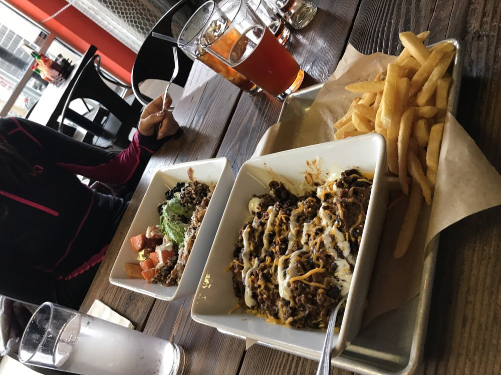Sound To Summit Brewing: 1830 Bickford Ave, Snohomish, WA