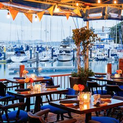 See All Romantic Restaurants In Sausalito