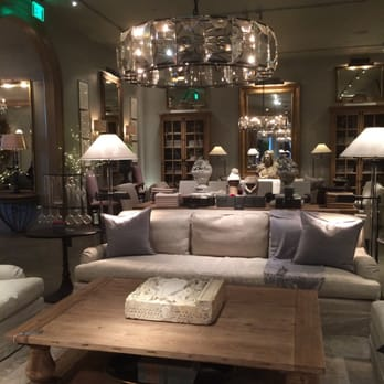 Charmant Photo Of Restoration Hardware   Tampa, FL, United States