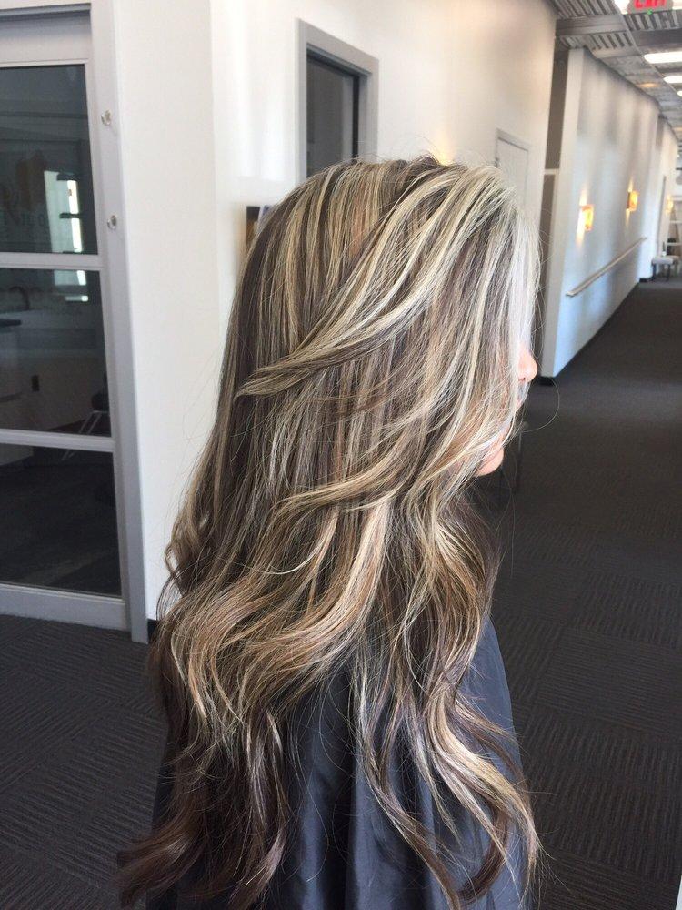 Bombshell Salon Hair Salons 7501 Holly Ave Ne Business Parkway