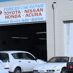 Avanti Foreign Car Repair