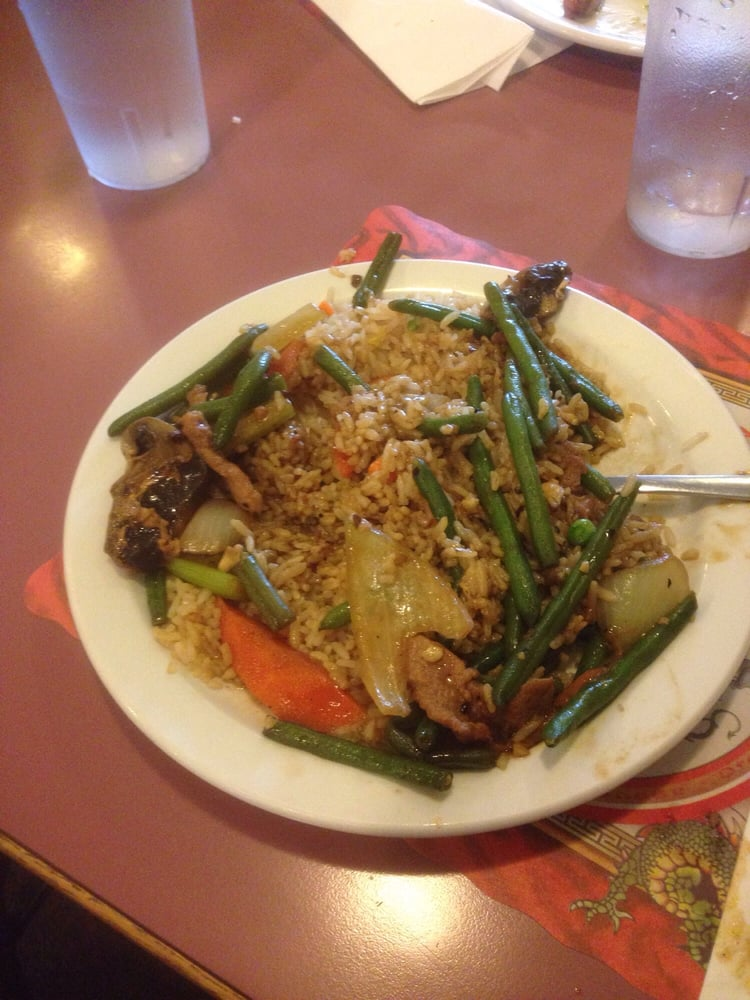 May mei s chinese food restaurant chinese 116 for Asian cuisine athens al