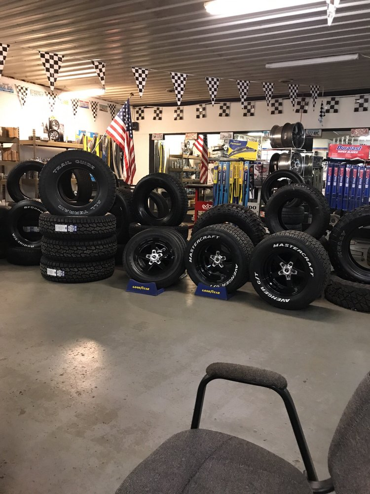 Top Quality Auto Parts & Accessories: 19013 US Hwy 50, Chillicothe, OH
