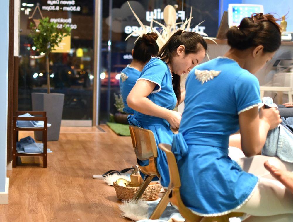 gays thai escort sydney