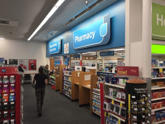 cvs pharmacy 7016 bera casa way boca raton fl variety stores mapquest