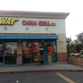 Chinese Fast Food Lancaster Ca Yelp