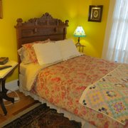 Sitting Area Photo Of Fargo Mansion Inn Lake Mills Wi United States