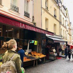March de la rue Mouffetard  20 Photos  16 Reviews  Farmers