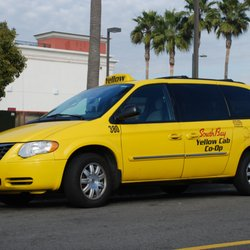 Photo Of South Bay Yellow Cab Gardena Ca United States