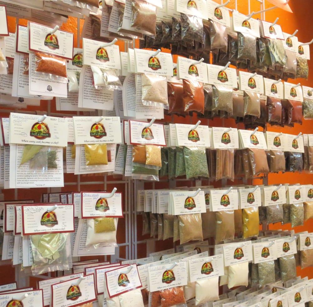 The Recipe Kit Warehouse: 3435 Robina Ave, Berkley, MI