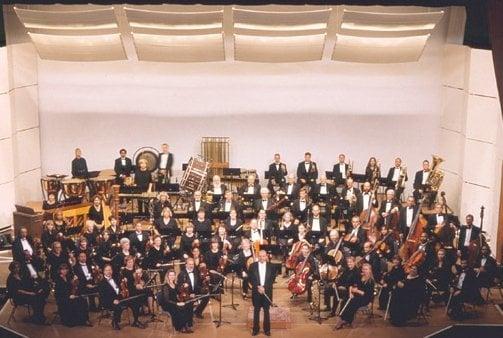 Tulare County Symphony