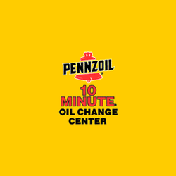 Pennzoil 10 Minute Oil Change - Oil Change Stations - 3116 ...