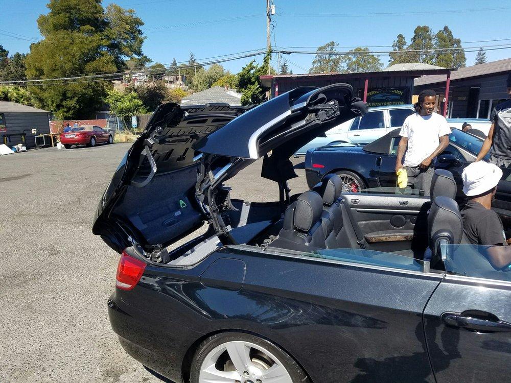 Car Wash Rosvelt Rd