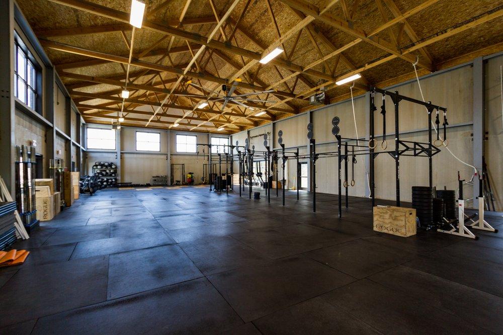 460 Fitness: 201 Hubbard St, Blacksburg, VA