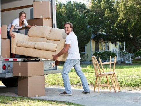 Veteran Moving Service: Clanton, AL