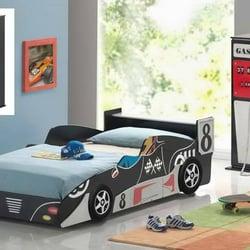 Photo Of Upland Baby U0026 Teen   Upland, CA, United States. Race Car
