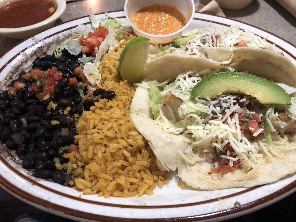 El Potro Mexican Cafe