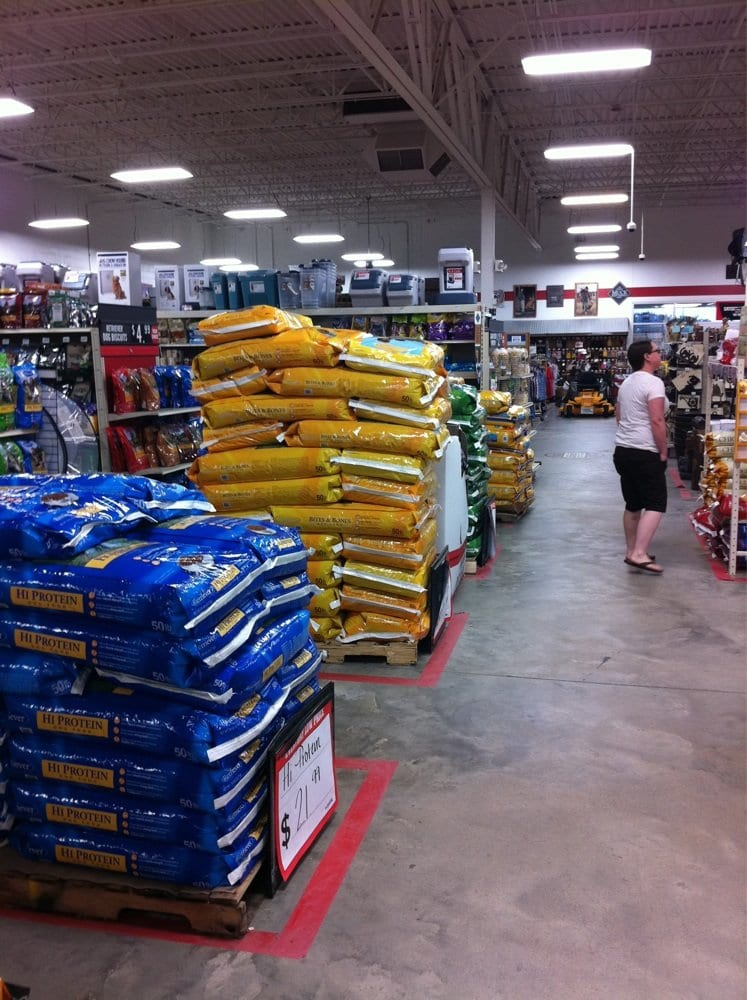 Tractor Supply Company: 2761 Ledo Rd, Albany, GA
