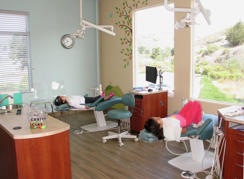Five Cities Pediatric Dental Group & Orthodontics