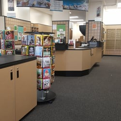 The UPS Store - Printing Services - 1109 Boll Weevil Cir