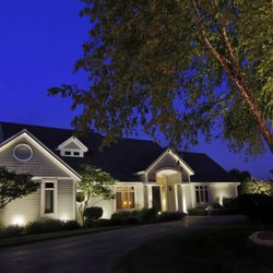 Photo Of World Class Outdoor Lighting   Waukesha, WI, United States.