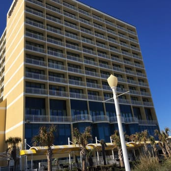 Sheraton Virginia Beach Oceanfront Hotel Virginia Beach Va United States