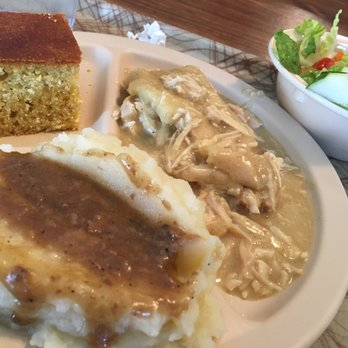 Mary B S Southern Kitchen Archdale Nc