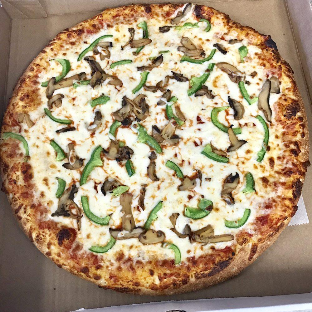 Milano Pizza & Grill: 1486 E Lebanon Rd, Dover, DE