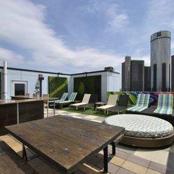 Photo Of Renaissance City Club Apartments Detroit Mi United States Enjoy The