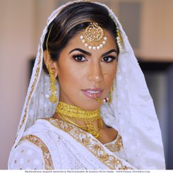 Top 10 Best Indian Bridal Makeup in Boston, MA - Last