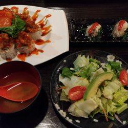 0a1eba016f83 Sushi Gen Restaurant - 66 fotek - 33 recenzí - Japonská kuchyně ...