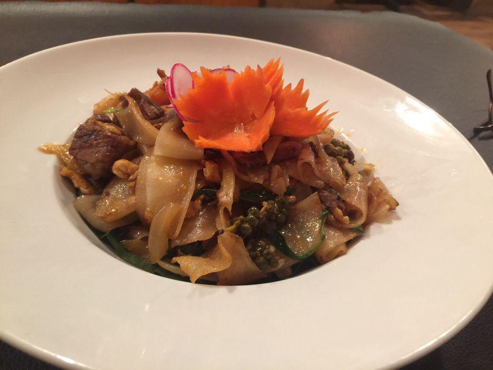 Thai Food In Whittier Ca