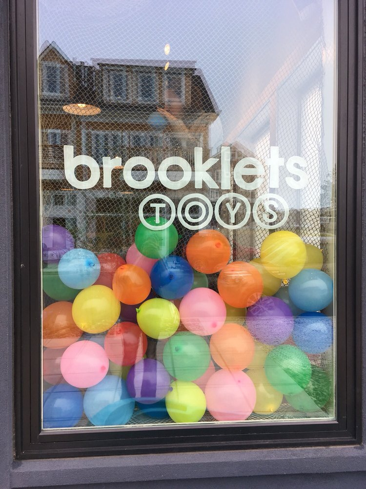 Brooklets Toys: 208 Market St, Pacific Beach, WA