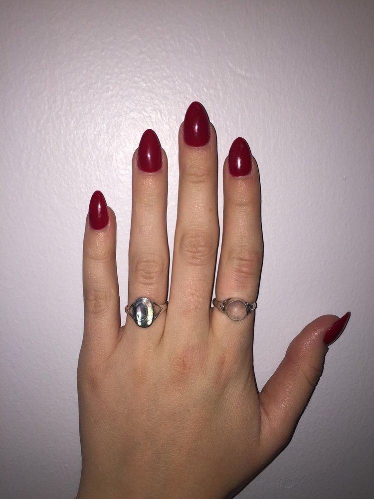 Glamour Nails Spa San Antonio Tx