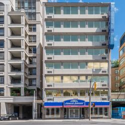 Photo Of Howard Johnson Hotel Downtown Toronto Yorkville On Canada
